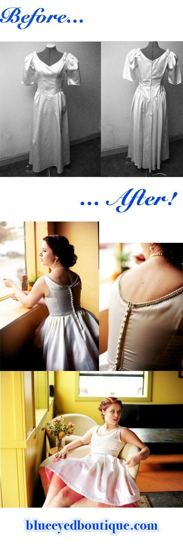 Maminčiny svatební šaty :) - Obrázek č. 2