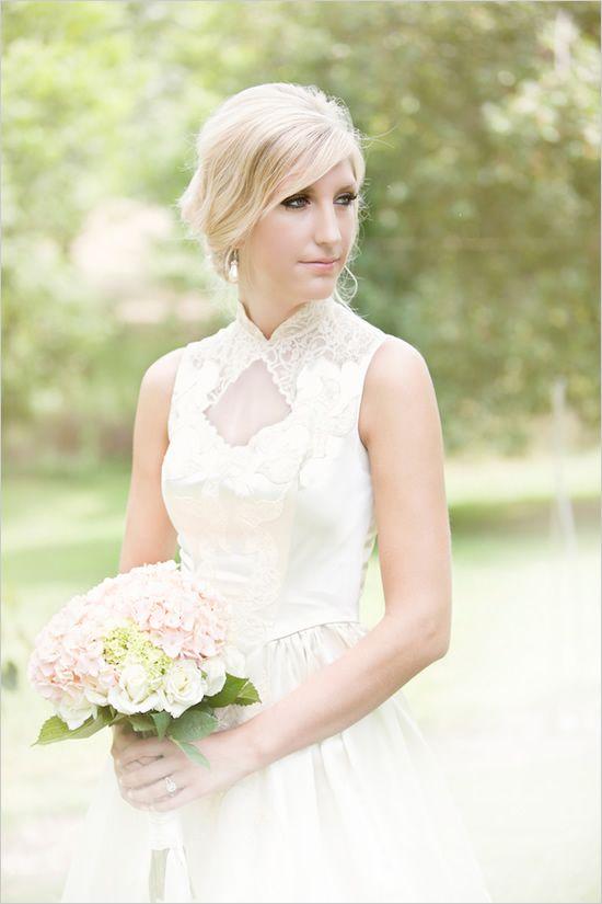 Maminčiny svatební šaty :) - Obrázek č. 7