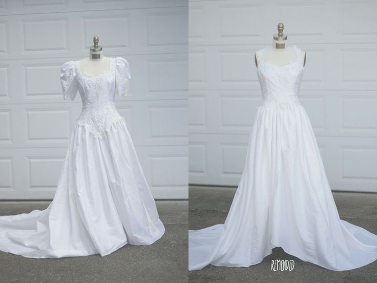 Maminčiny svatební šaty :) - Obrázek č. 11
