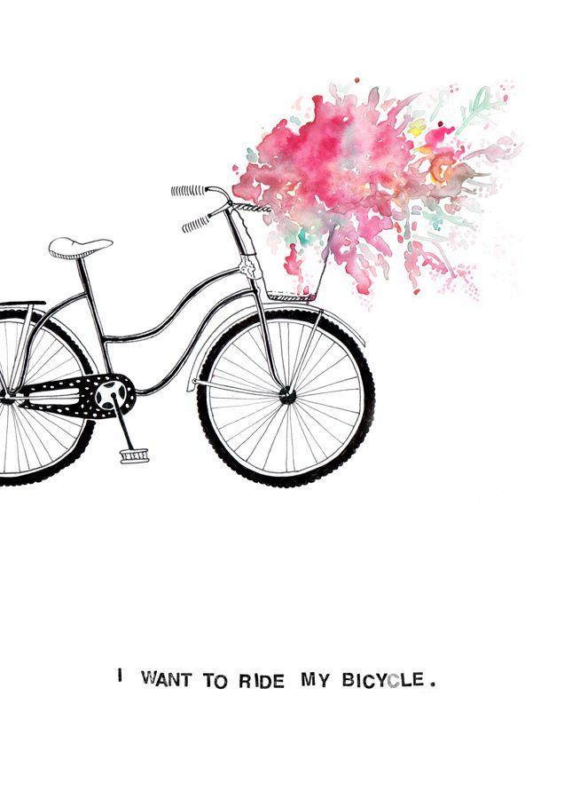 Watercolors aneb vodovčičky vodovky ! :) - Obrázek č. 47