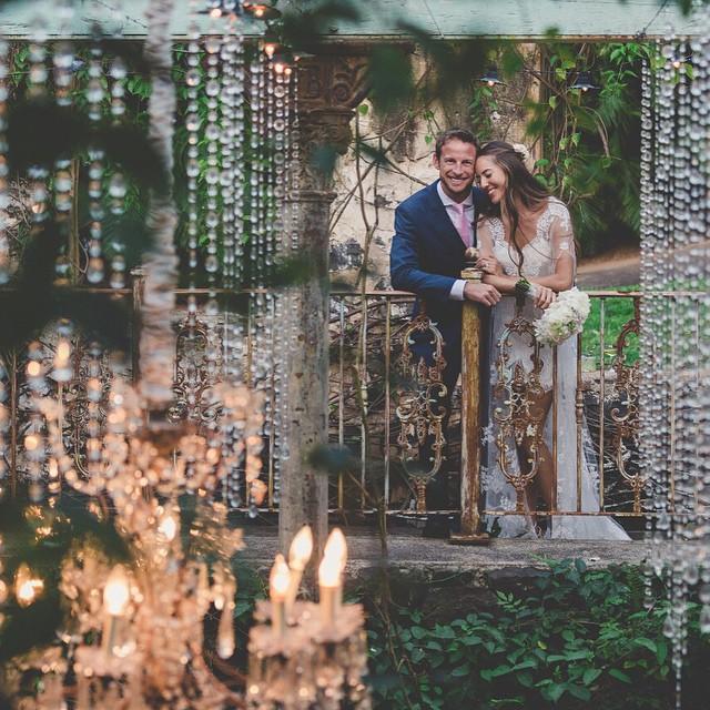 Foto - ženich a nevěsta - Obrázek č. 382