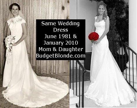 Maminčiny svatební šaty :) - Obrázek č. 24
