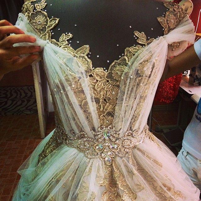 Šaty, doplňky - Obrázek č. 11
