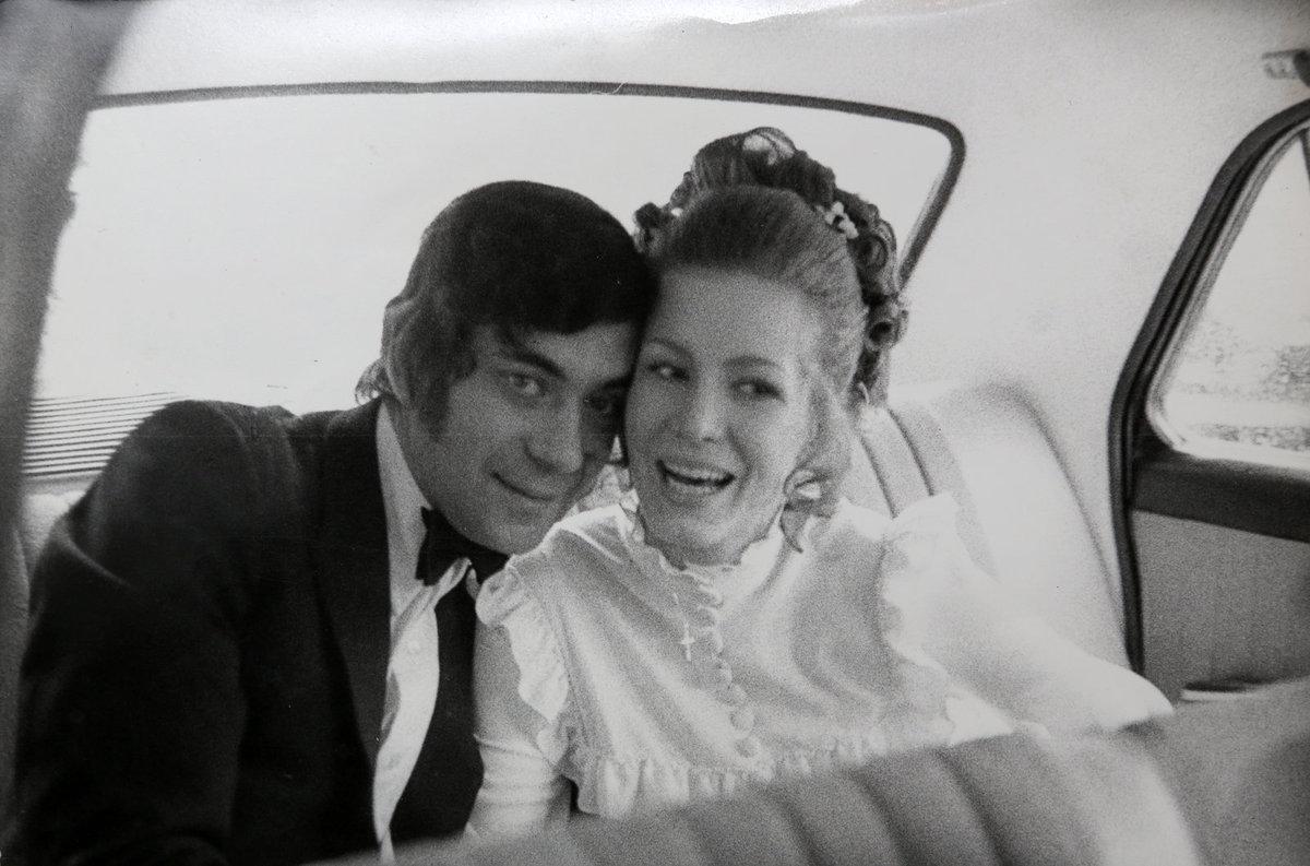 Svatby celebrit - Petr Čepek a manželka Helena