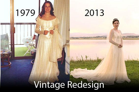 Maminčiny svatební šaty :) - Obrázek č. 28