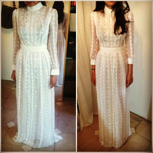 Maminčiny svatební šaty :) - Obrázek č. 41