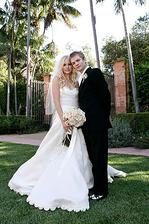 Avril Lavigne a Derick Whibley