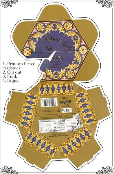Wingardium Leviosa! - Obrázek č. 9