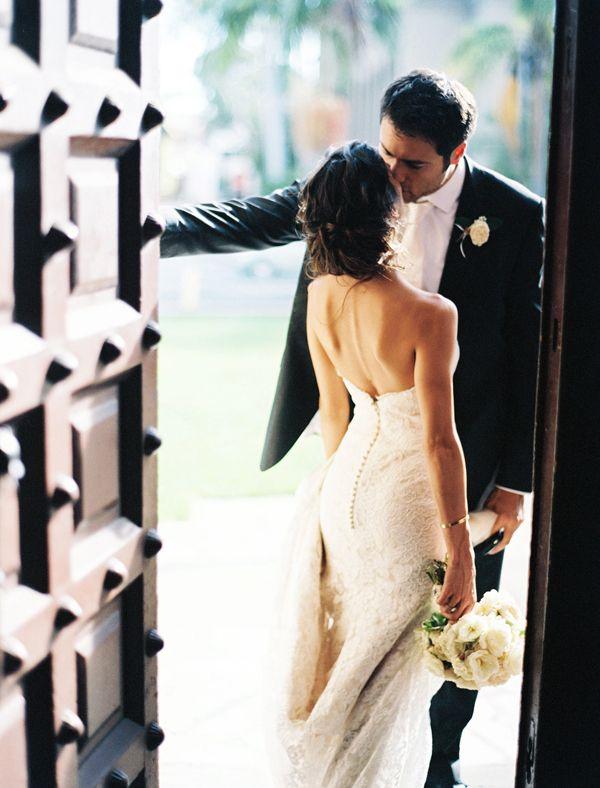 Foto - ženich a nevěsta - Obrázek č. 404
