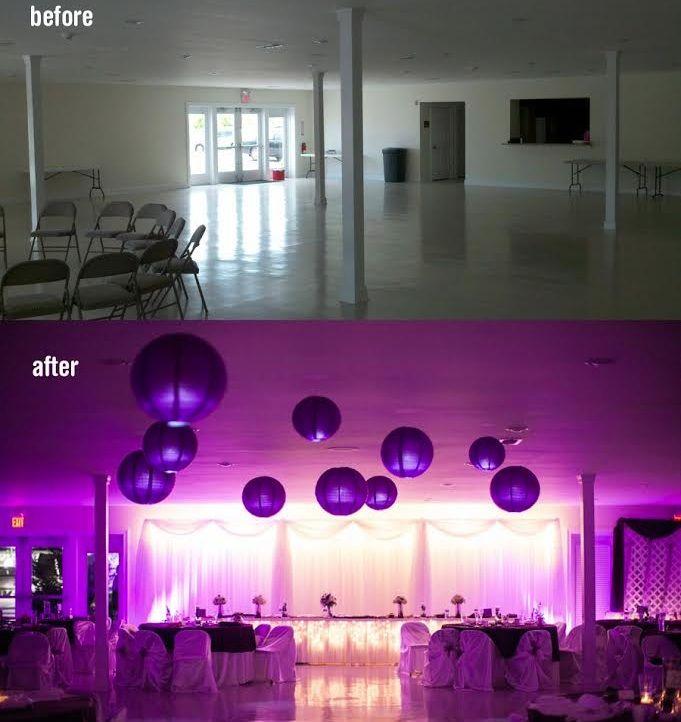 Mocná síla výzdoby - před a po - Obrázek č. 149