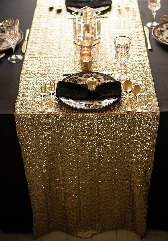 Černo-zlatá svatba - Obrázek č. 4
