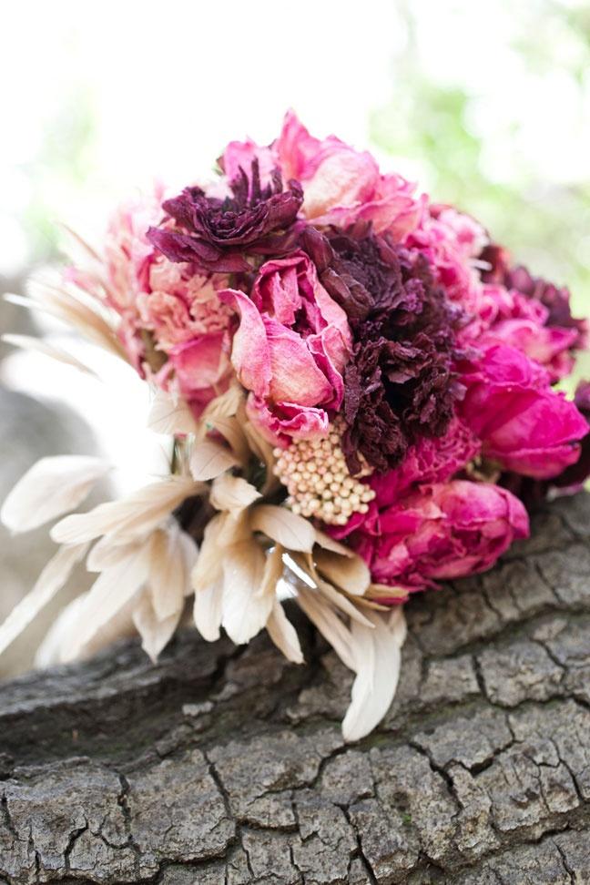 Usušené květiny - Obrázek č. 2