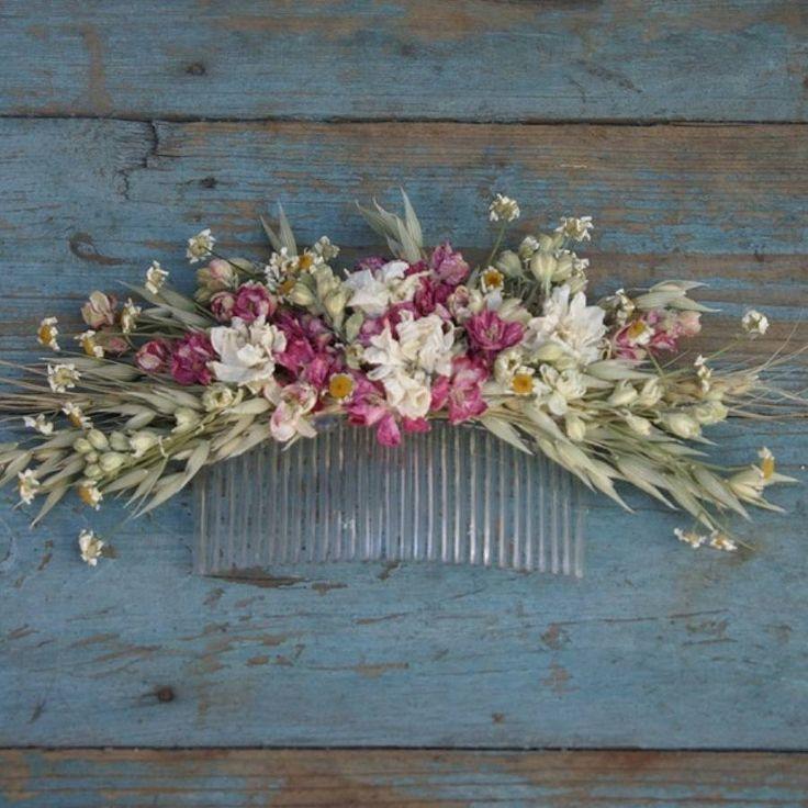 Usušené květiny - Obrázek č. 19
