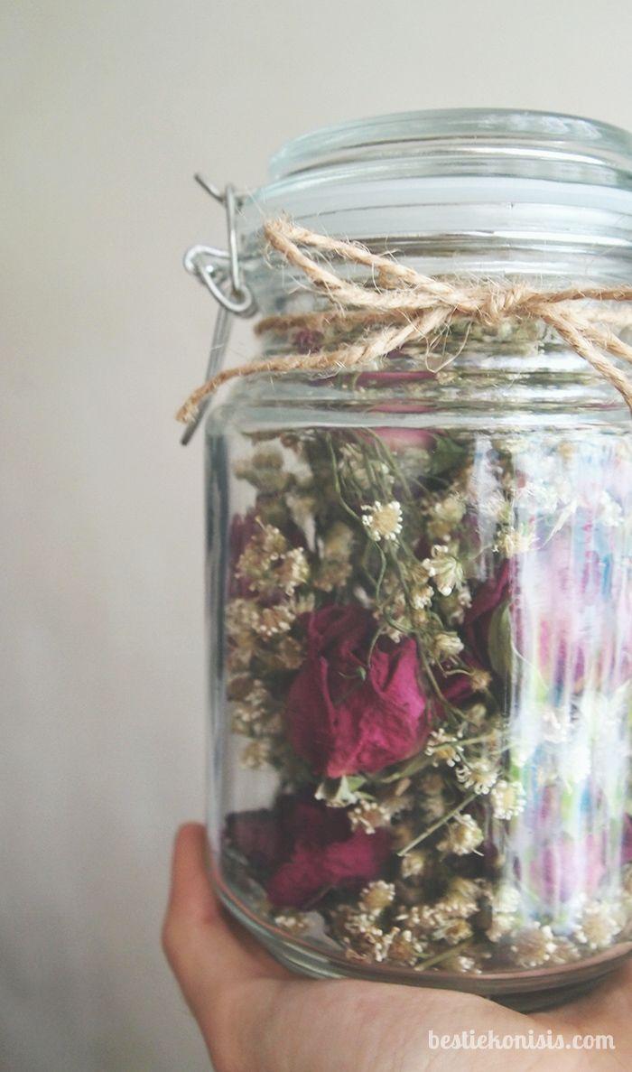 Usušené květiny - Obrázek č. 28
