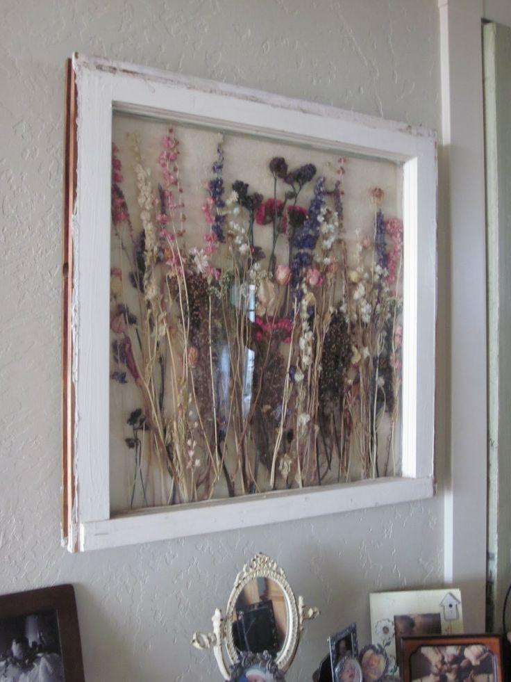 Usušené květiny - Obrázek č. 29
