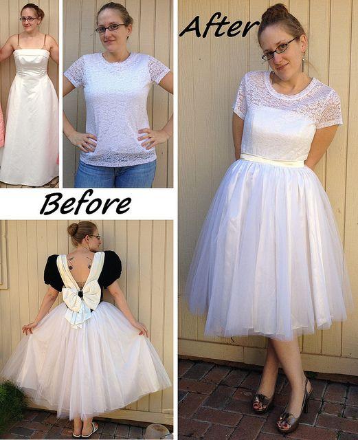 Maminčiny svatební šaty :) - Obrázek č. 43