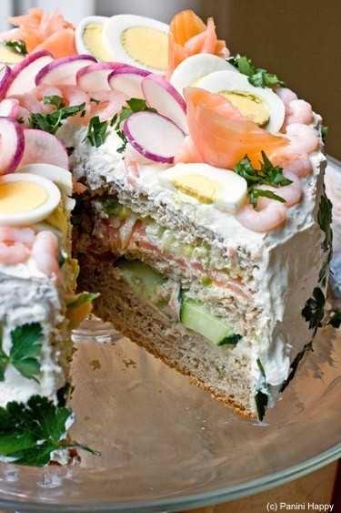 Trochu jiné dorty - Obrázek č. 5