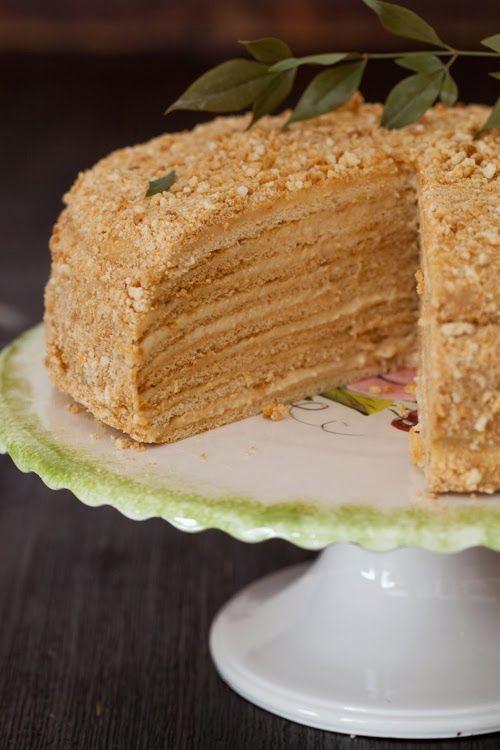 Trochu jiné dorty - Obrázek č. 7