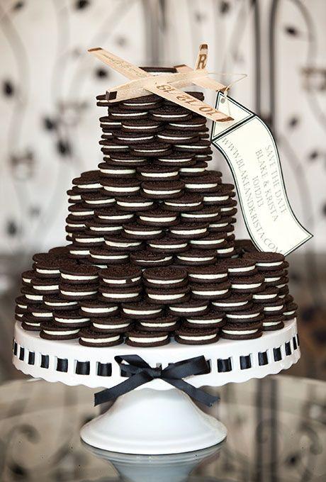 Trochu jiné dorty - Obrázek č. 13