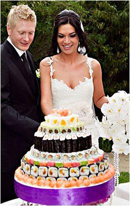 Trochu jiné dorty - Obrázek č. 16