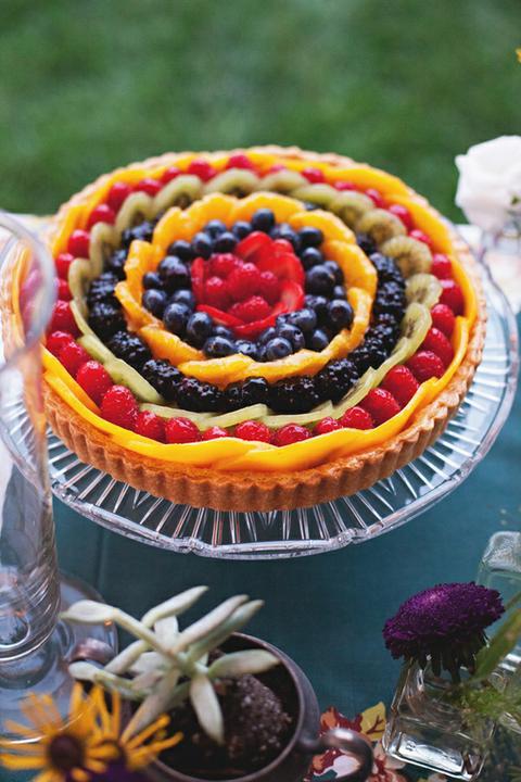 Trochu jiné dorty - Obrázek č. 21