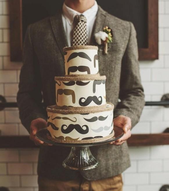 Trochu jiné dorty - Obrázek č. 24