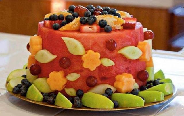 Trochu jiné dorty - Obrázek č. 29