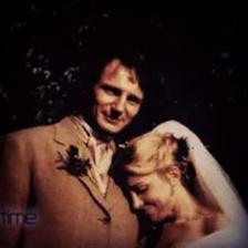 Liam Neeson a Natasha Richardson (1994)