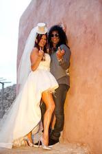 Slash a Perla Ferrar - opakování slibu (2011)