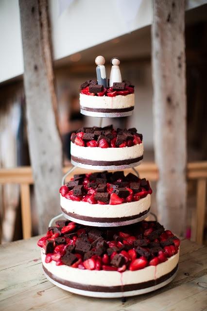 Trochu jiné dorty - Obrázek č. 38