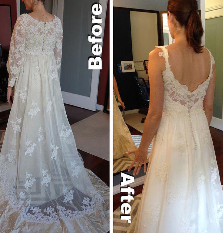 Maminčiny svatební šaty :) - Obrázek č. 46