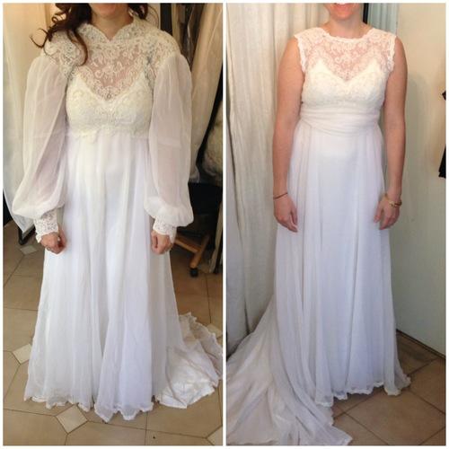 Maminčiny svatební šaty :) - Obrázek č. 51