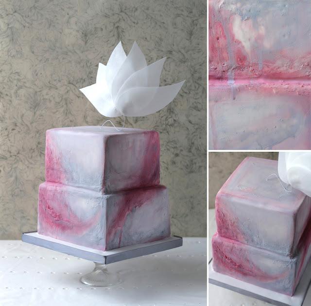 Trochu jiné dorty - Obrázek č. 40