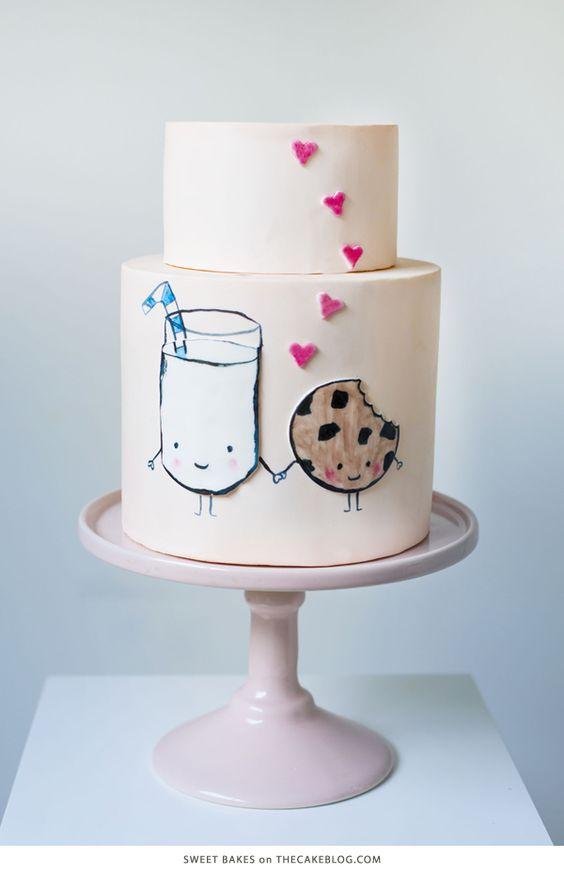 Trochu jiné dorty - Obrázek č. 45