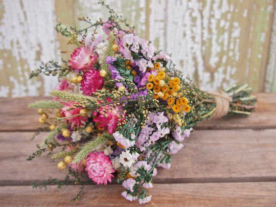 Usušené květiny - Obrázek č. 48