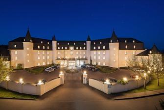hotel Sen Benešov