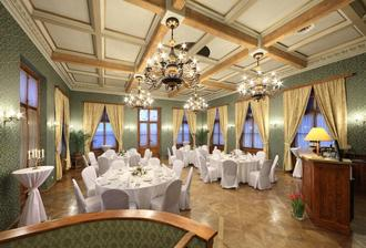 Chateau St. Havel