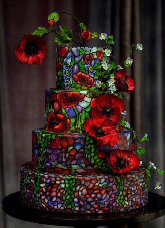 Trochu jiné dorty - Obrázek č. 52