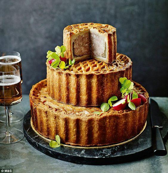 Trochu jiné dorty - Obrázek č. 54