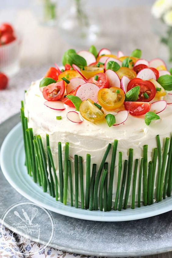 Trochu jiné dorty - Obrázek č. 55