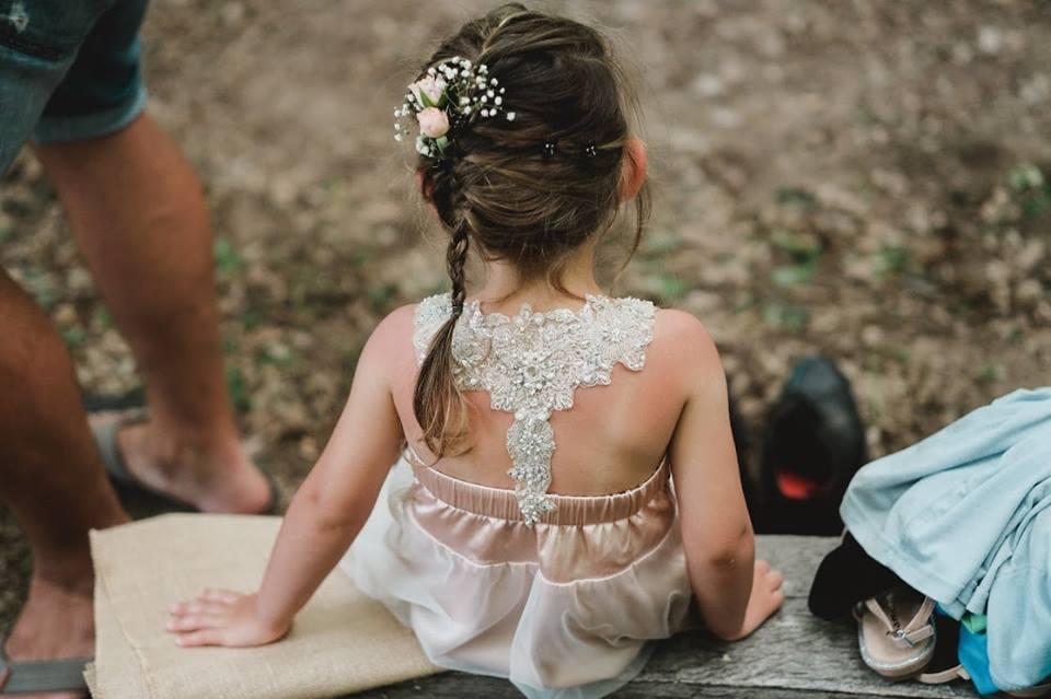 Svatební šaty - Marie Mukařovská - Obrázek č. 4