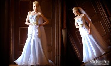 Markéta Divišová - šaty