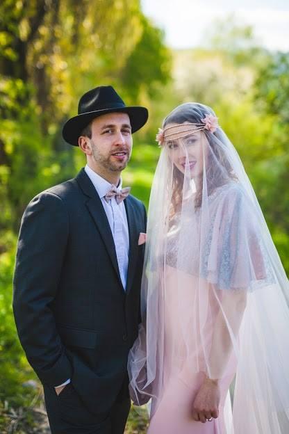 Svatební šaty - Marie Mukařovská - Obrázek č. 60