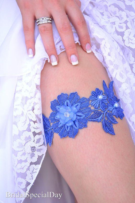 Něco modrého... - Obrázek č. 21
