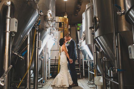 Kdyby svatbu plánoval ženich aneb láska v pívu :D - Obrázek č. 8