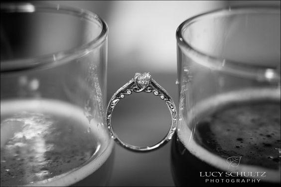 Kdyby svatbu plánoval ženich aneb láska v pívu :D - Obrázek č. 19