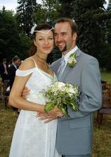 Aleš Valenta a Elen Černá (2003)