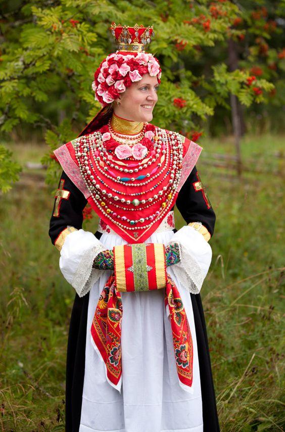 Nevěsty z celého světa - Švédsko