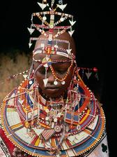 Kmen Masajů