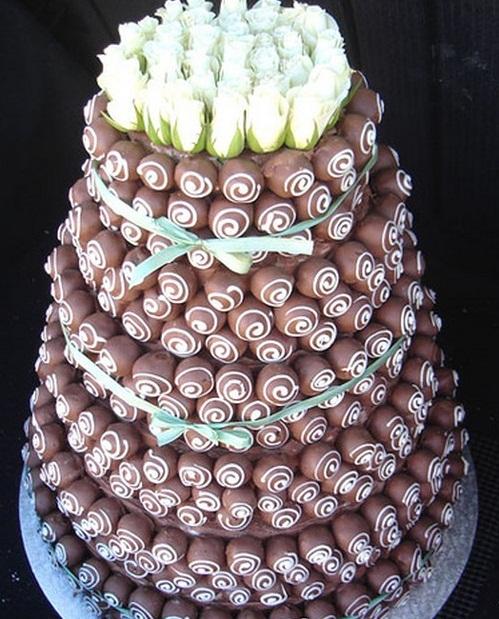 Trochu jiné dorty - Obrázek č. 75